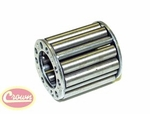 "20) Bearing, caged rollers, 3/4"" intermediate shaft ( 2 needed ), use with Dana Spicer 18 transfer case"