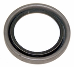 26) Oil seal, bearing retainer (225-V6 engine), Jeep CJ-5, CJ-6 with T-86aa transmission