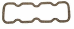 3) Gasket, rocker arm cover, F-134 Hurricane, 1953-71 Willys Jeep CJ-3B, CJ-5, CJ-6