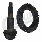 4.10 Ratio Ring & Pinion Set, fits 1976-86 Jeep CJ with AMC Model 20 Axle