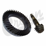 4.56 Ratio Ring & Pinion Set, fits 1976-86 Jeep CJ with AMC Model 20 Axle