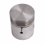 4) Piston,�.060 over size, F-134 Hurricane, 1953-71 Willys Jeep CJ-3B, CJ-5, CJ-6