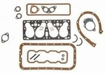 43) Gasket set, complete overhaul, F-134 Hurricane, 1953-71 Willys Jeep CJ-3B, CJ-5, CJ-6