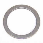 9) Spacer, countershaft bearing (short), Jeep CJ-5, CJ-6 with T-86aa transmission