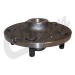 AMC Model 20 Rear Axle Hub with studs, fits 1976-86 Jeep CJ