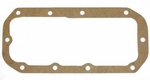 Bottom cover gasket, use with Dana Spicer 18 transfer case