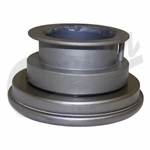 Clutch bearing & carrier, diaphragm type clutch, fits 1966-71 CJ-5, CJ-6 with 225 V6