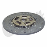 11 inch Clutch Disc, fits 1972-81 Jeep CJ w/ 304 V8 & 1978-81 CJ w/ 4.2L
