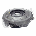 Clutch Pressure Plate, Diaphragm Style, fits 1966-71 Jeep CJ-5, CJ-6, C101 with 225 V6