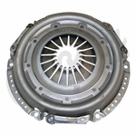 "Clutch Pressure Plate, 10-1/2"" Clutch, fits 1982-83 Jeep CJ with 4.2L engine"