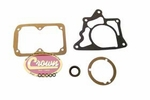 Gasket and seal kit, Jeep CJ-5, CJ-6 with T-86aa transmission