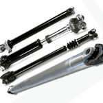 Jeep Driveshafts