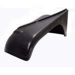 Jeep Front Fenders