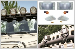 Jeep Lighting & Accessories