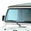 Jeep Replacement Glass