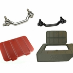 Jeep Storage Parts & Footman Loops