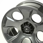 Jeep Wheels & Accessories