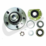 Model 20 Rear Axle Hub Kit, fits 1976-86 Jeep CJ-5, CJ-7 & CJ-8