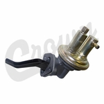 New fuel pump, fits 1972-75 Jeep CJ with 8 cyl