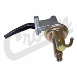 New fuel pump, fits 1976-81 Jeep CJ w/ 5.0L 304 engine