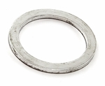 Oil Pan Drain Plug Washer / Gasket, 1946-71 L-134 and F-134 4 Cylinder Engines