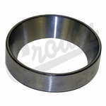 Outer Pinion Bearing Cup, fits 1976-86 Jeep CJ with AMC Model 20 Rear Axle