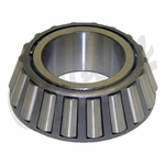 Outer Pinion Bearing, fits 1976-86 Jeep CJ with AMC Model 20 Rear Axle