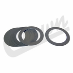"""Pinion Shim Kit, .093"""" & .098"""" thick, for 1976-86 Jeep CJ with AMC Model 20 Rear Axle"""