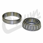 Rear Axle Bearing Kit, fits 1976-86 Jeep CJ with AMC Model 20 Axle