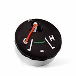 Temperature gauge, for speedometer cluster, 12 volt, fits 1955-86 Jeep CJ Models