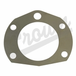 "Wheel Bearing Shim, .003"" thick, fits 1976-86 Jeep CJ-5, CJ-7 & CJ-8 with AMC Model 20 Axle"