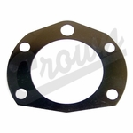 "Wheel Bearing Shim, .010"" thick, fits 1976-86 Jeep CJ-5, CJ-7 & CJ-8 with AMC Model 20 Axle"