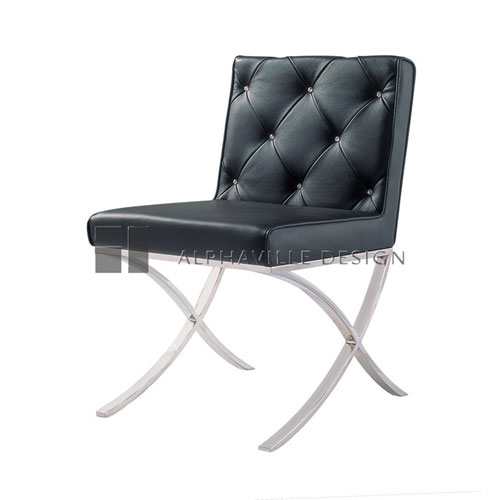 Terrific Valencia Chair By Alphaville Design Alphaville Furniture Gmtry Best Dining Table And Chair Ideas Images Gmtryco