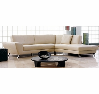 Dove Sectional Sofa, Modern Sectionals & Sofas online ...