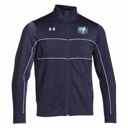 Annapolis High Mens' Under Armour Warm-Up Jacket