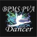 BPMS Dance Team Under Armour Jacket