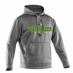 Wildcats Cheer Men's Under Armour Team Fleece Hoodie
