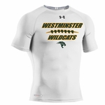 Under Armour Short Sleeve Compression Shirt