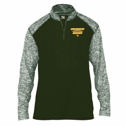 Westminster Wildcats Football Men's 1/4 Zip