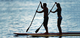 Stand Up Paddle Boarding in Tambopata