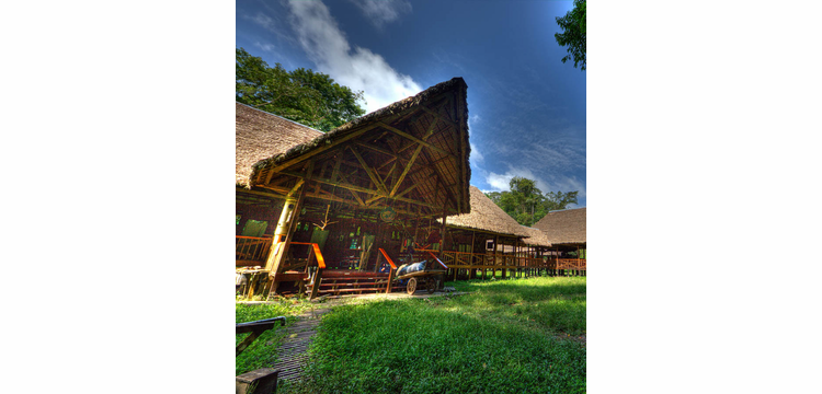 Tambopata Research Center - 4D/3N