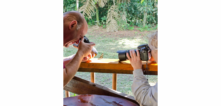 Tambopata Research Center Tour - 6D/5N