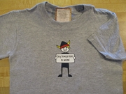 Being Norwegian Makes Me Awesome! Children's Shirts