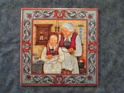 """""""Hardanger Embroidery"""" by Suzanne Toftey"""