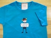 It�s National Hug a Norwegian Day! Children's Shirts