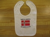 Made In America With Norwegian Parts Bib