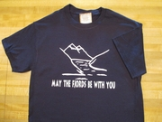 May The Fjords Be With You Shirts