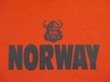 Norway Viking Long Sleeved T-Shirt