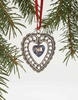 Norwegian Pewter Ornament - 2013 Annual Ornament