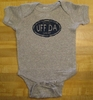 Official Uff Da Shirt Onesie